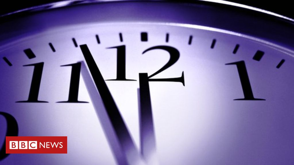 Dr albin wallace on traditional clocks digital clocks