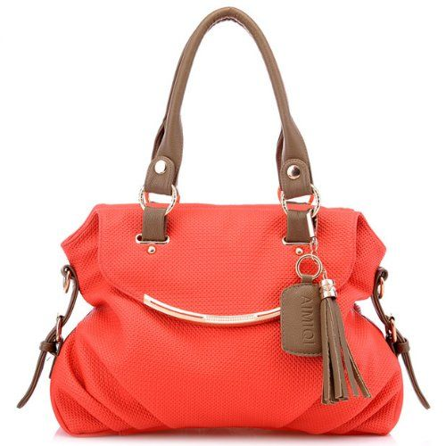 New Girls Ladies Womens Leather Style Shopper Tote Hobo Shoulder Bag Handbag
