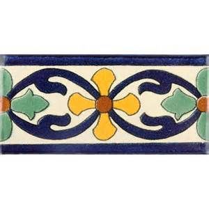 mexican tile border - - Yahoo Image Search Results