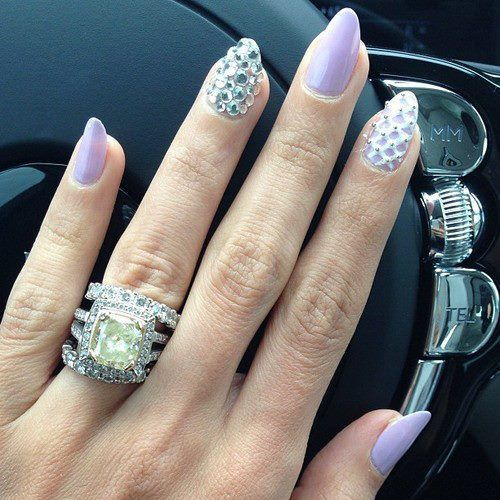 Can I Have Her Wedding Ring Plz