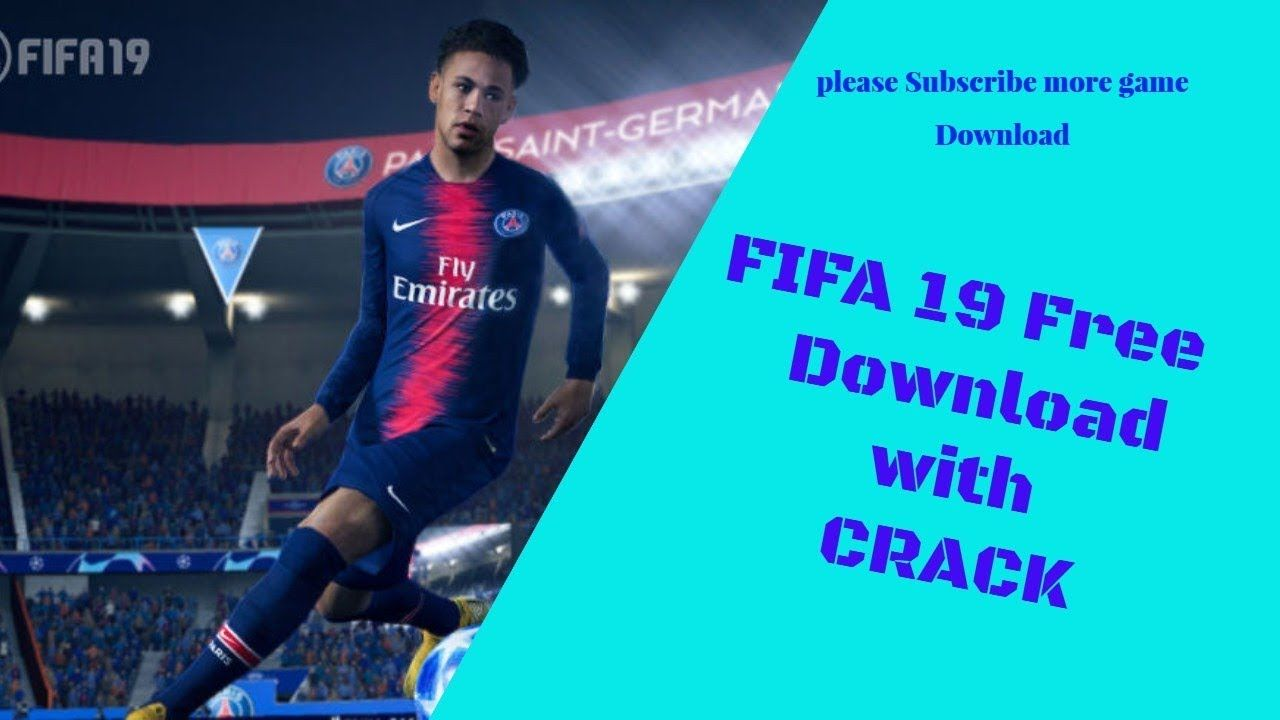 Fifa 19 pc free download