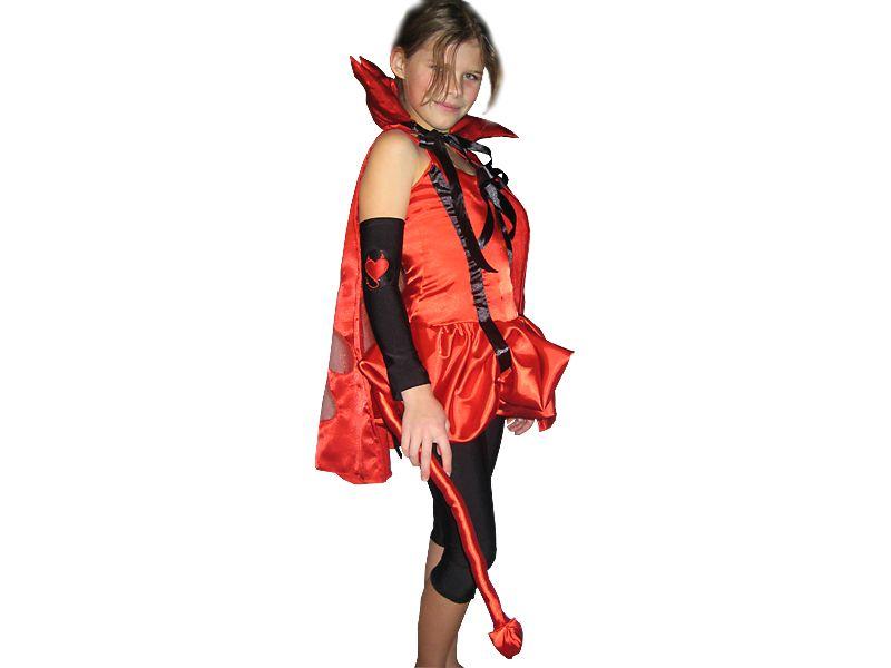 d8d27083e16cd11 Карнавальные маскарадные костюмы для подростков и взрослых. Новогодний костюм  Чертика для девочки фото. Костюмы