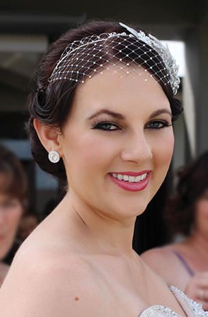 Porcelain Face Makeup Artistry   Brisbane and Gold Coast Wedding Makeup Artists   Bridal Hair Makeup
