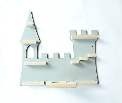 Schloss / Burg für magnetische Figuren Tonieregal Musikbox Tonie Regal Box | eBay