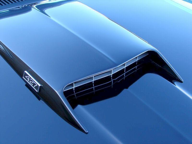 1969 Mustang Hood Scoop Mustang Mustang Shelby Auto Body