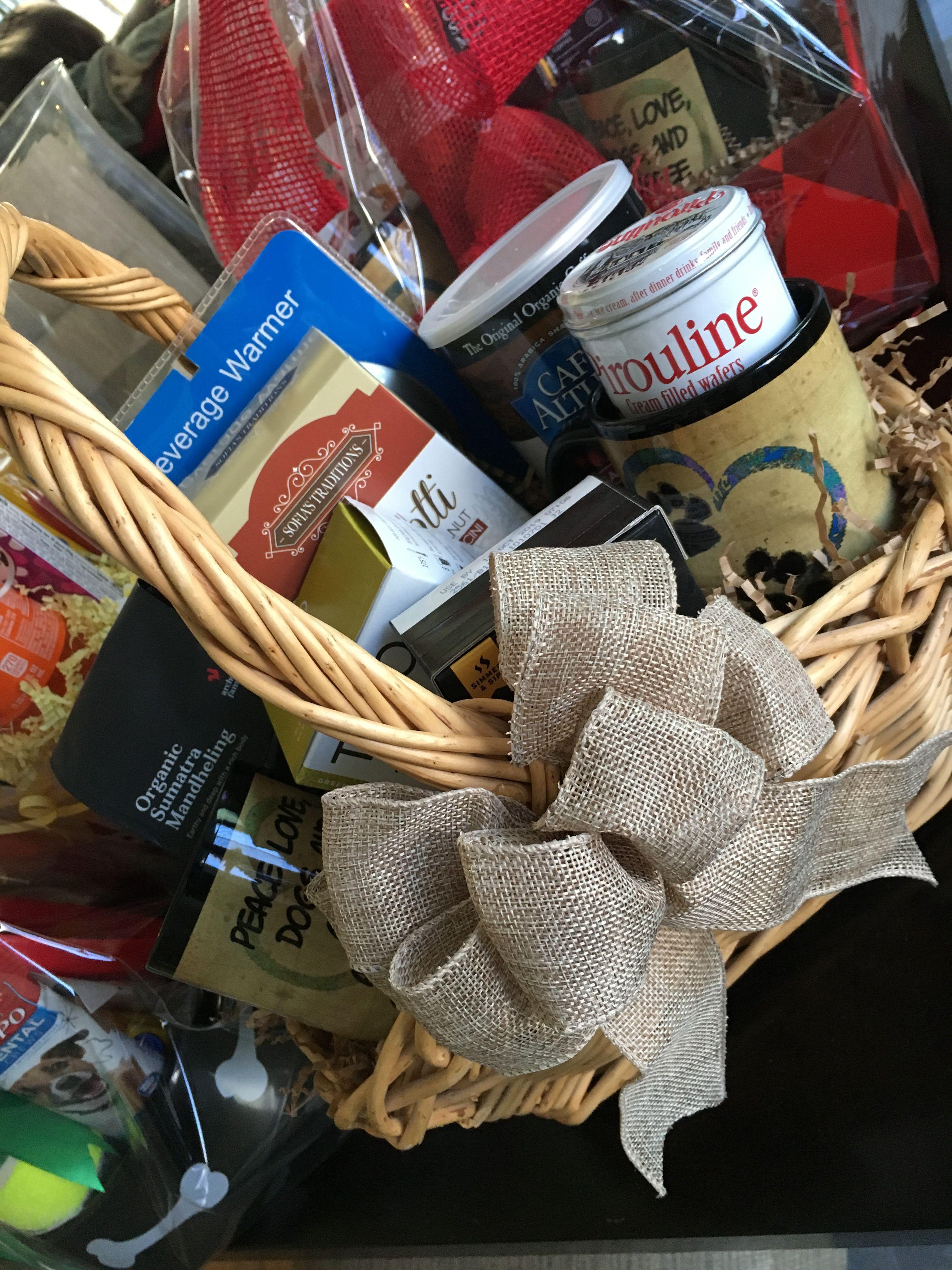 Image by novel designs on custom theme gift baskets