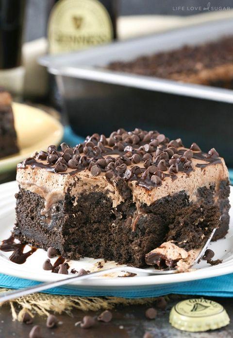 Die Zubereitungstechnik Dieses Kuchens Macht Den Unterschied Du Wirst Ihn Lieben Kuchen Und Torten Kuchen Rezepte