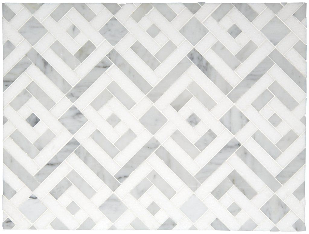 Marble Floor Or Wall Pattern