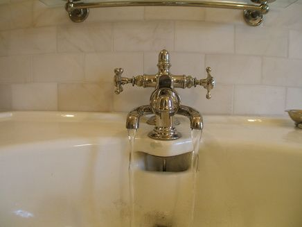 Fix Antique Faucets In Vintage Houses And Showers Toilets Kitchen Sinks Boilers Walter K
