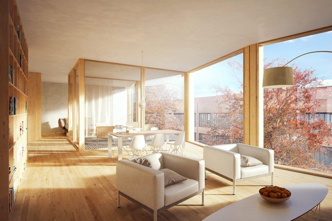 Mind Architects Collective Im Vorbeigehen Uber Holzbohlen Streichen Fassaden Blog In 2020 Design Fur Zuhause Warmedammung Fassade Fassade
