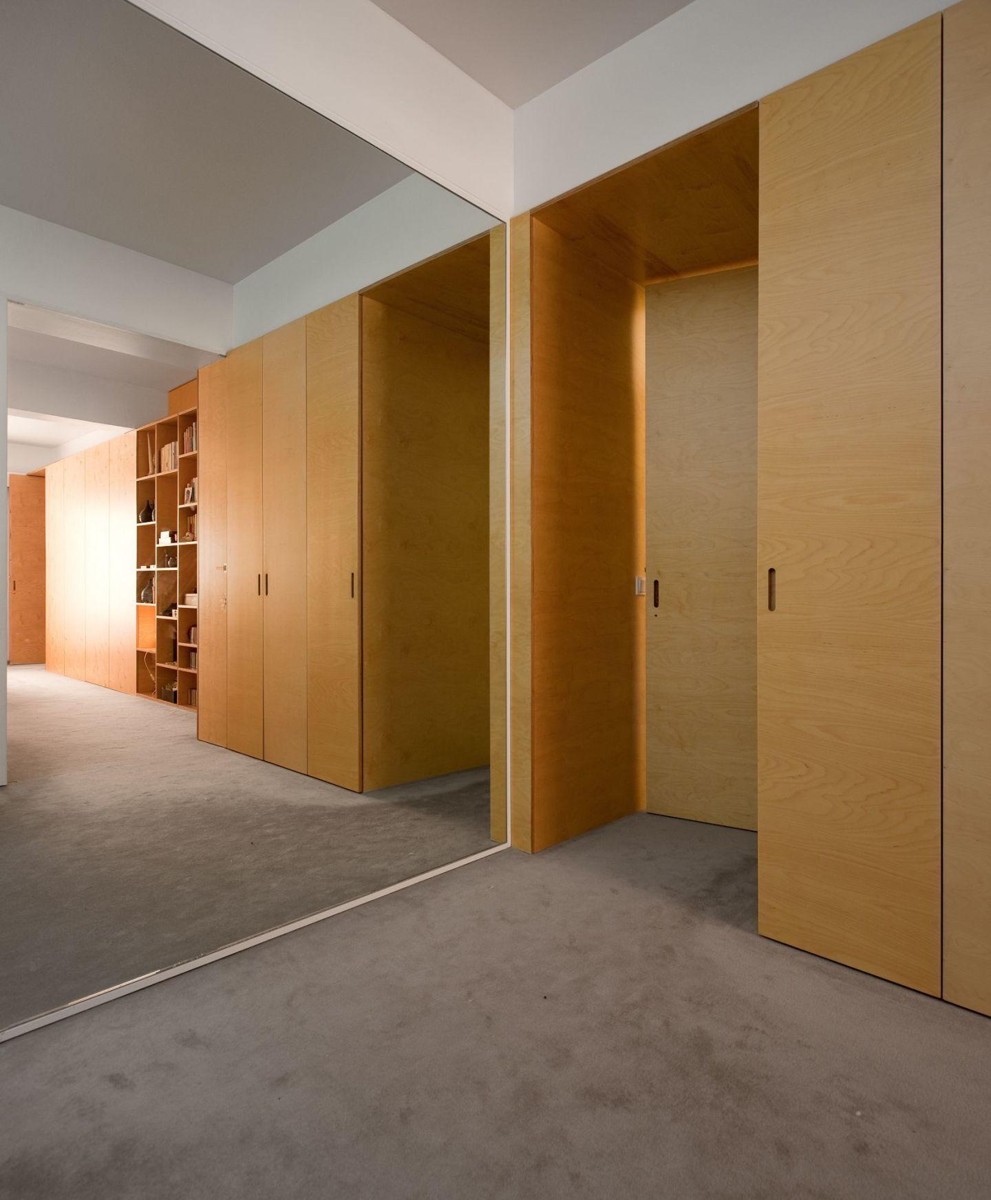 pedro domingos arquitectos, Fernando Guerra / FG+SG · Apartment São Mamede · Divisare