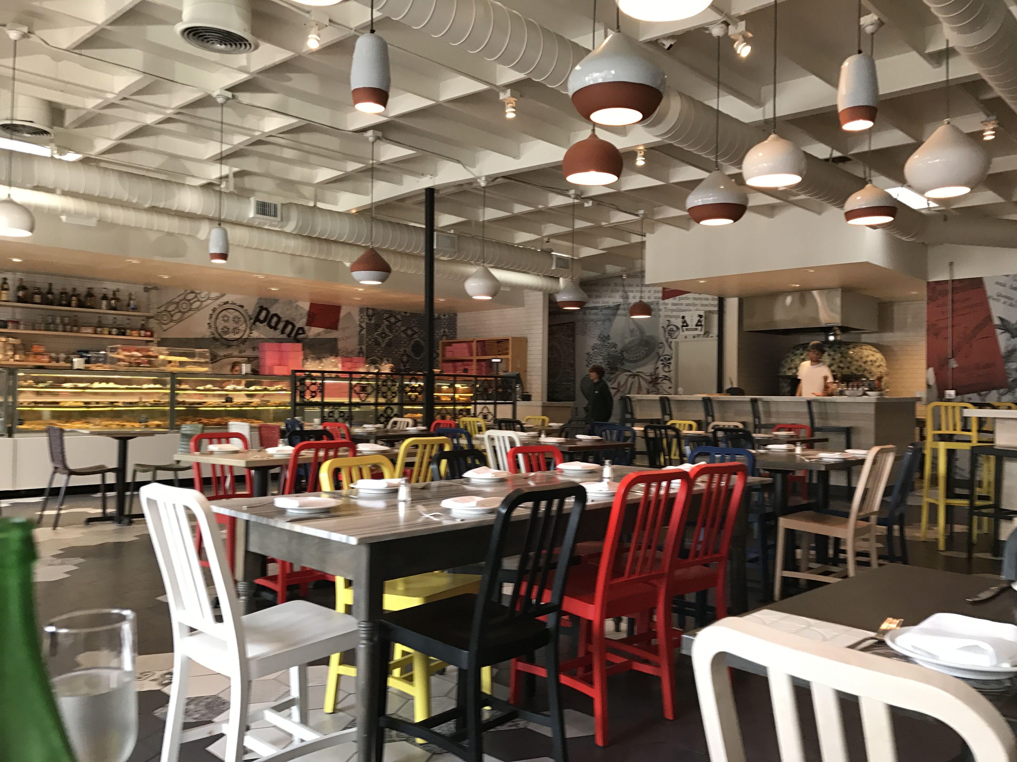 Solunto Restaurant in Little Italy