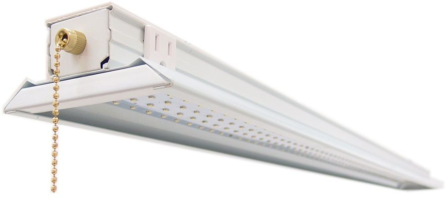 Led Shop Lights >> 4 Led Shop Light 4500 Lumens 5000k 62009 Ts By Akron Products