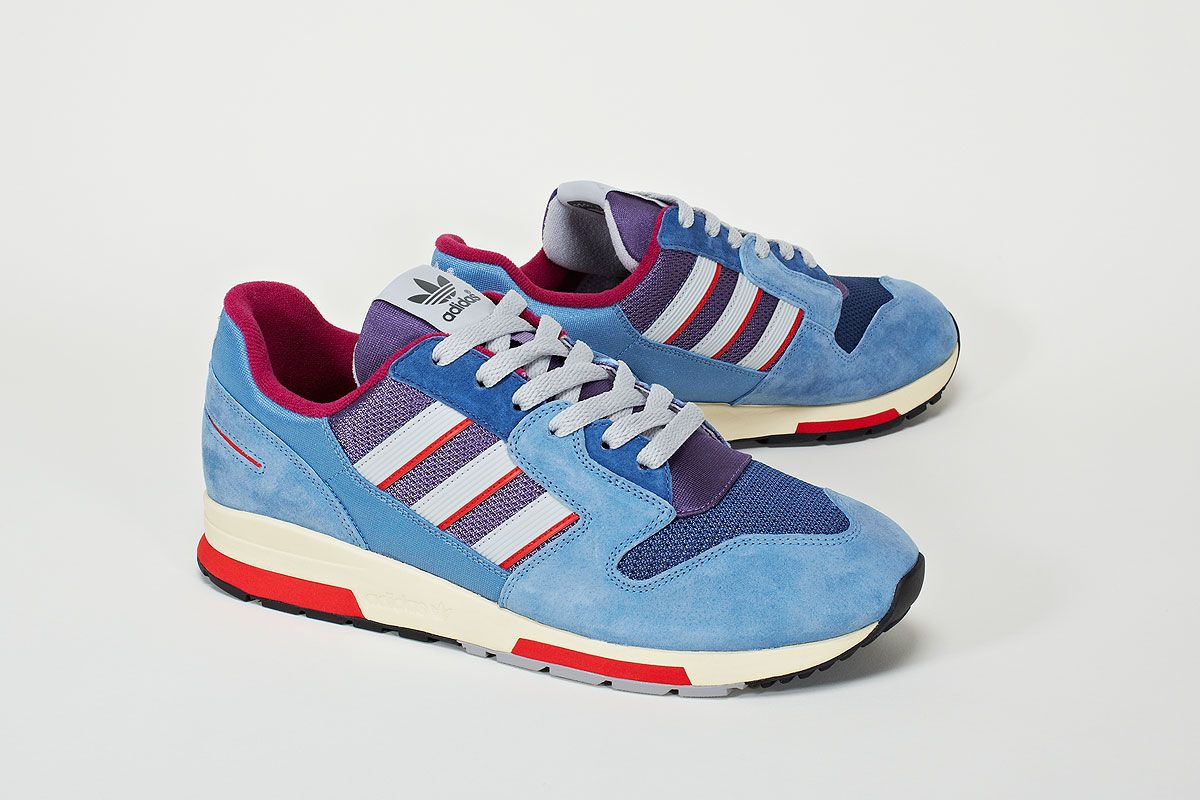 a721cdae0 adidas Consortium  Quotoole  ZX 420 x Quote x Peter O'Toole