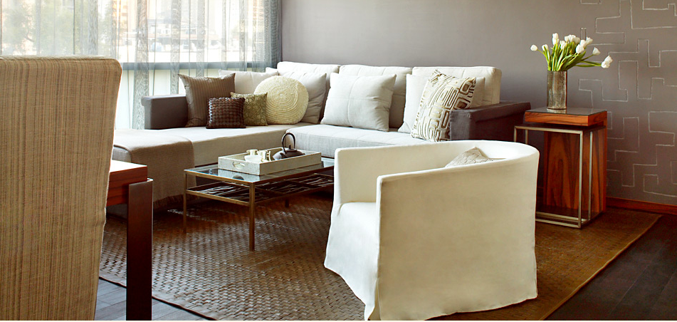 Polanco Suite: Junior Suite at @LasAlcobasMx #BoutiqueHotel #Luxury #YabuPushelberg #Design #Interior #Mexico #Design