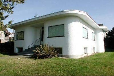 House style guide to the american home streamline for Streamline moderne house plans