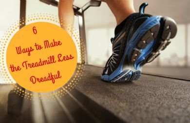 6 Secrets to Take the Dread Out of the Treadmill | SparkPeople