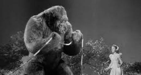 Mighty Joe Young (1949)