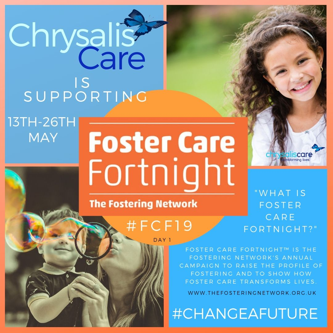 Fostering Agency London Awareness, Foster care, Raise