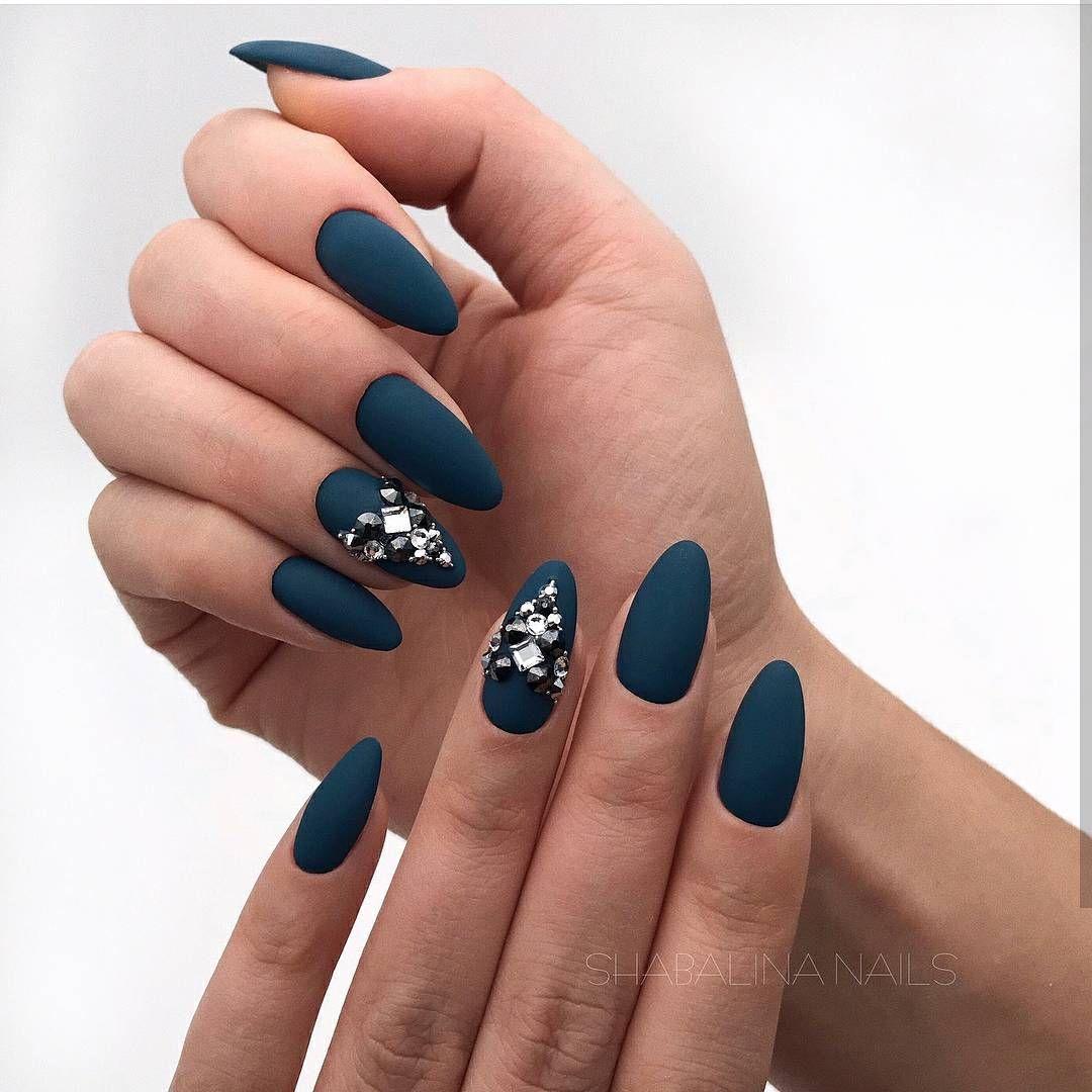 Автор @shabalina_nails | Ногти | Pinterest | Manicure, Make up and ...