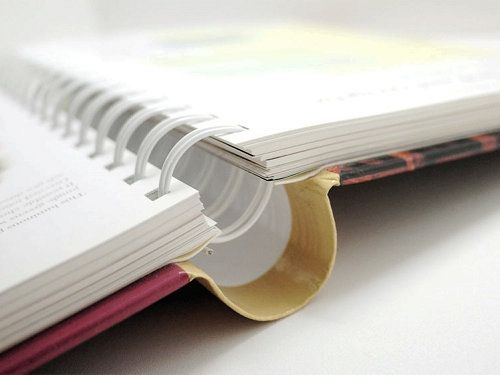 Hidden wire o binding soft cover bookable pinterest hide hidden wire o binding soft cover solutioingenieria Gallery