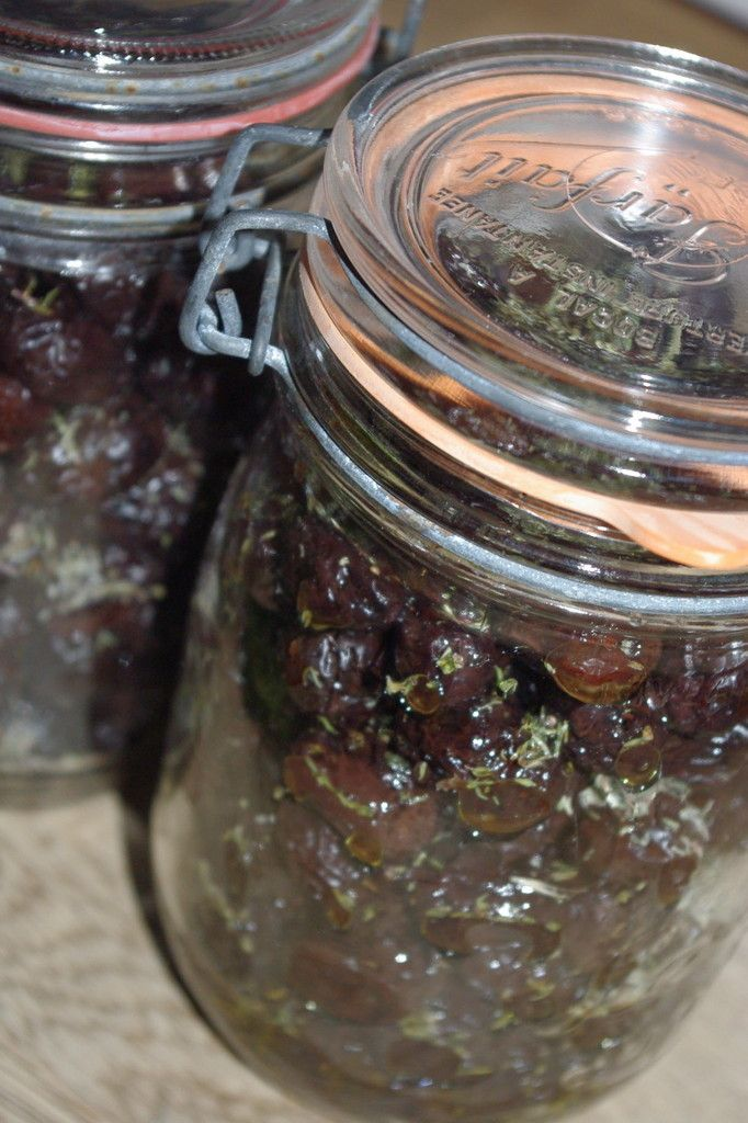 Olives Noires Au Sel : olives, noires, Olives, Noires, Colline, Noires,, Preparation, Olives,, Recette