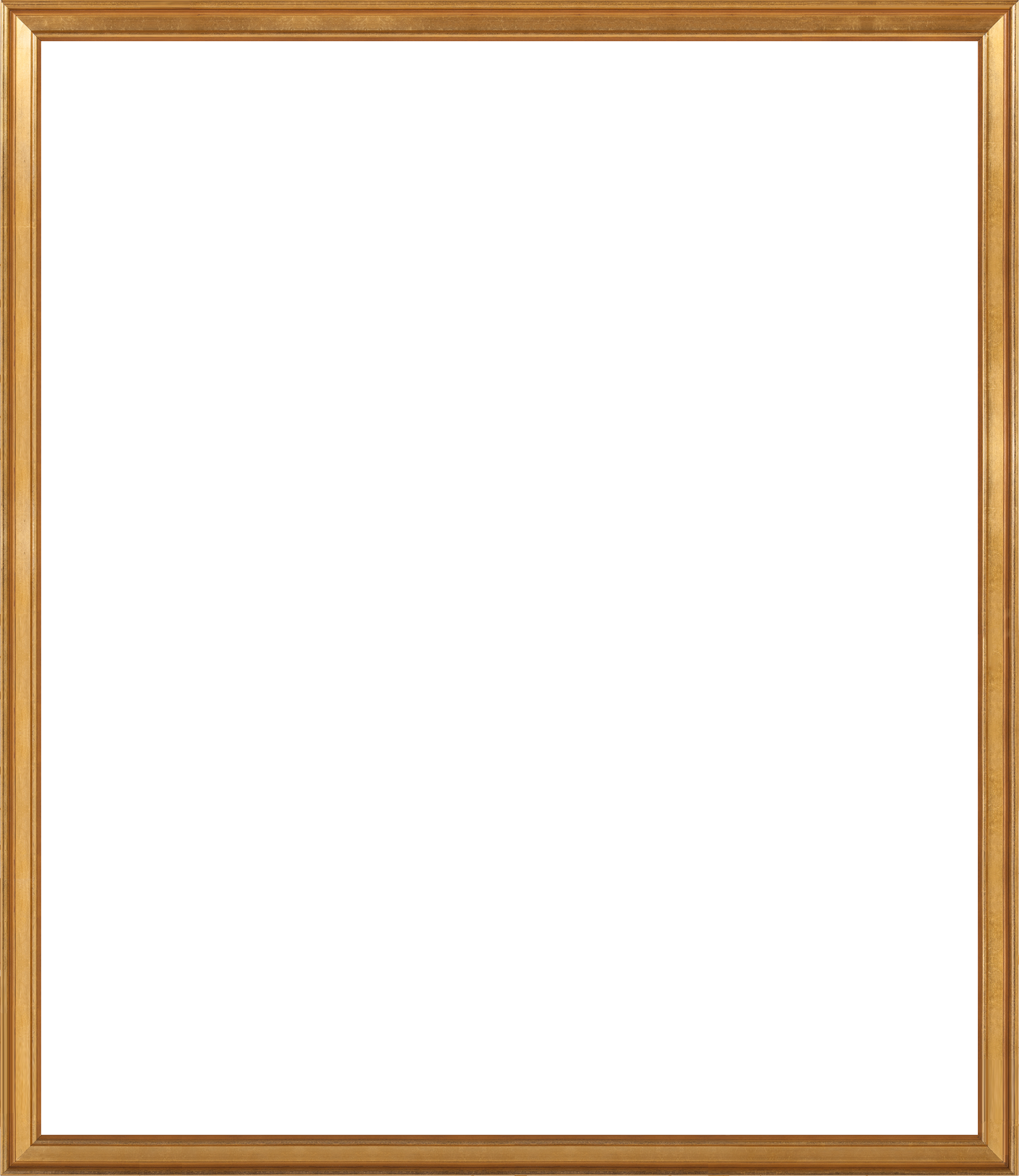black and gold frame png. Thin Gold Picture Frame Wall - Google Search Black And Png