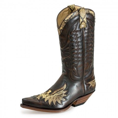 30755d3b5ac Sendra Cowboy Boot   Boots in 2019   Boots, Shoe boots, Cool boots