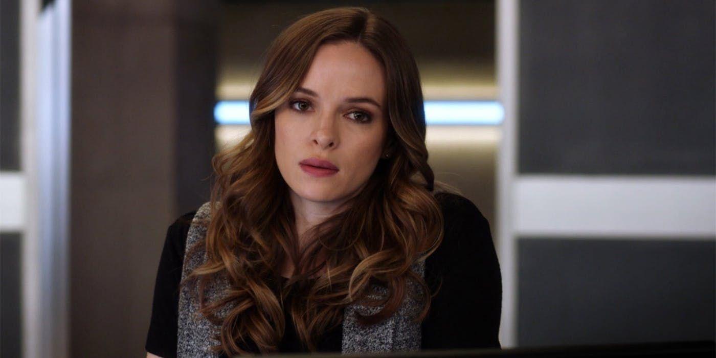 e7d829551a4fe The Flash TV Series Casts Kyle Secor As Caitlin Snow s Father ...
