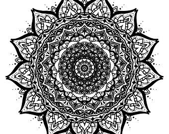 its a beautiful drawing created with shapes and wonderful designs