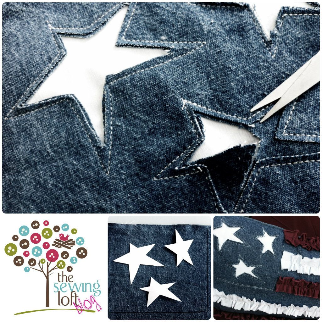 Reverse Applique on Pinterest | Hawaiian Quilts, Applique Skirt and ...