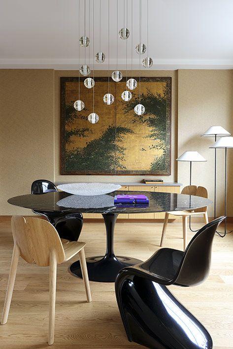 fabrice ausset architecte d\'intérieur / appartement luxembourg, 6ème ...