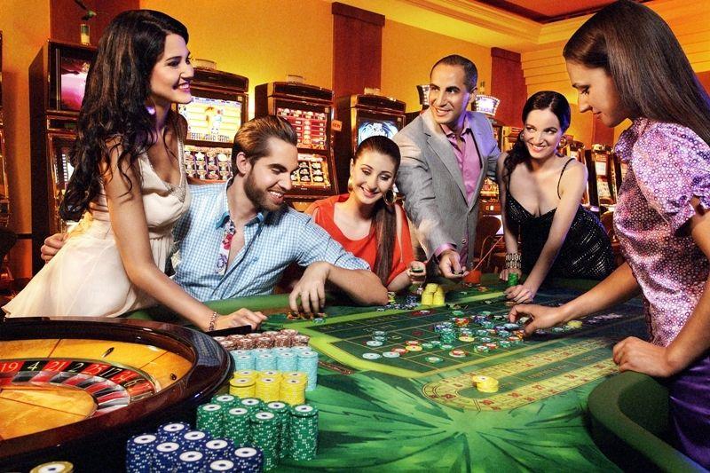 Казино лак самое честное виртуальное казино