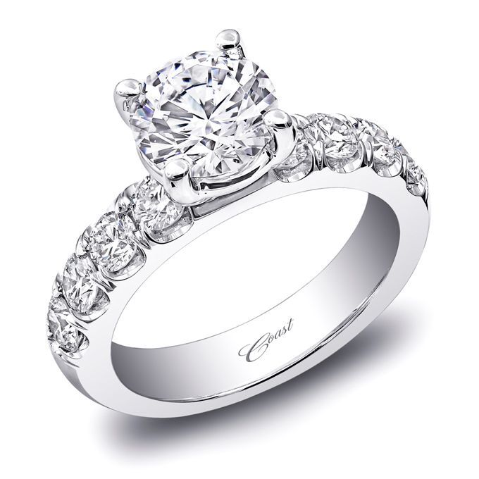 Lovely Wedding U0026 Engagement Ring Photos U0026 Ideas