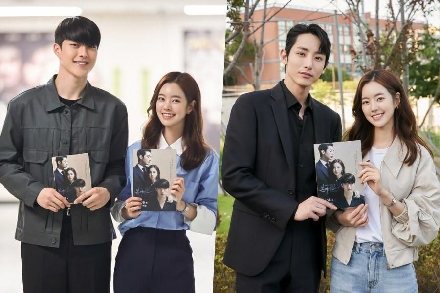 """Born Again"" Cast Gives Warm Thanks To Viewers In Final Remarks"