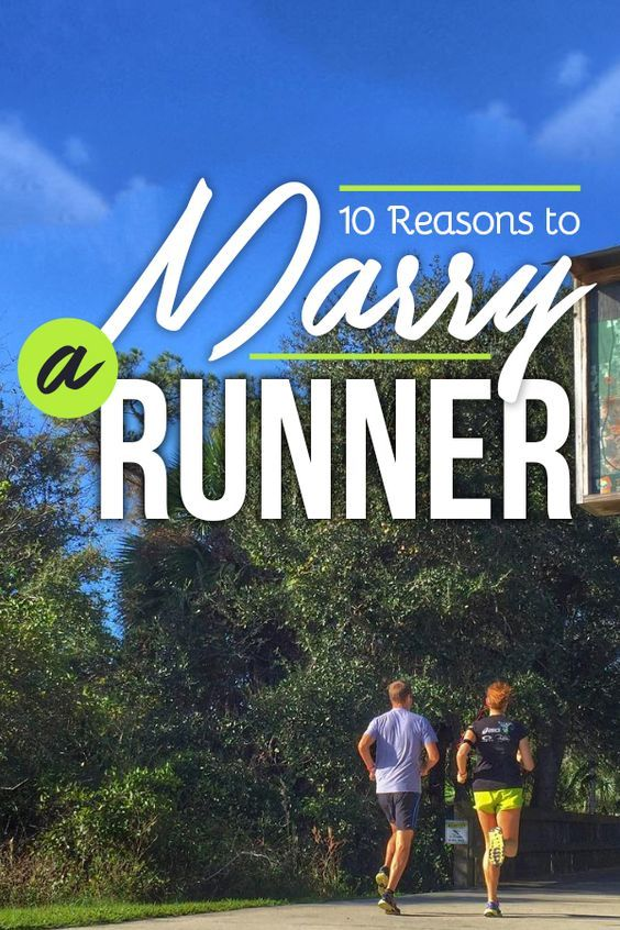 10 Undeniable Reasons To Marry Date A Runner Fitness Motivation Running Motivation Couples Who Workout Together