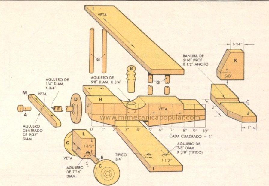 Resultado De Imagen Para Planos De Juguetes En Madera Gratis Planos De Juguetes De Madera Juguetes De Madera Madera