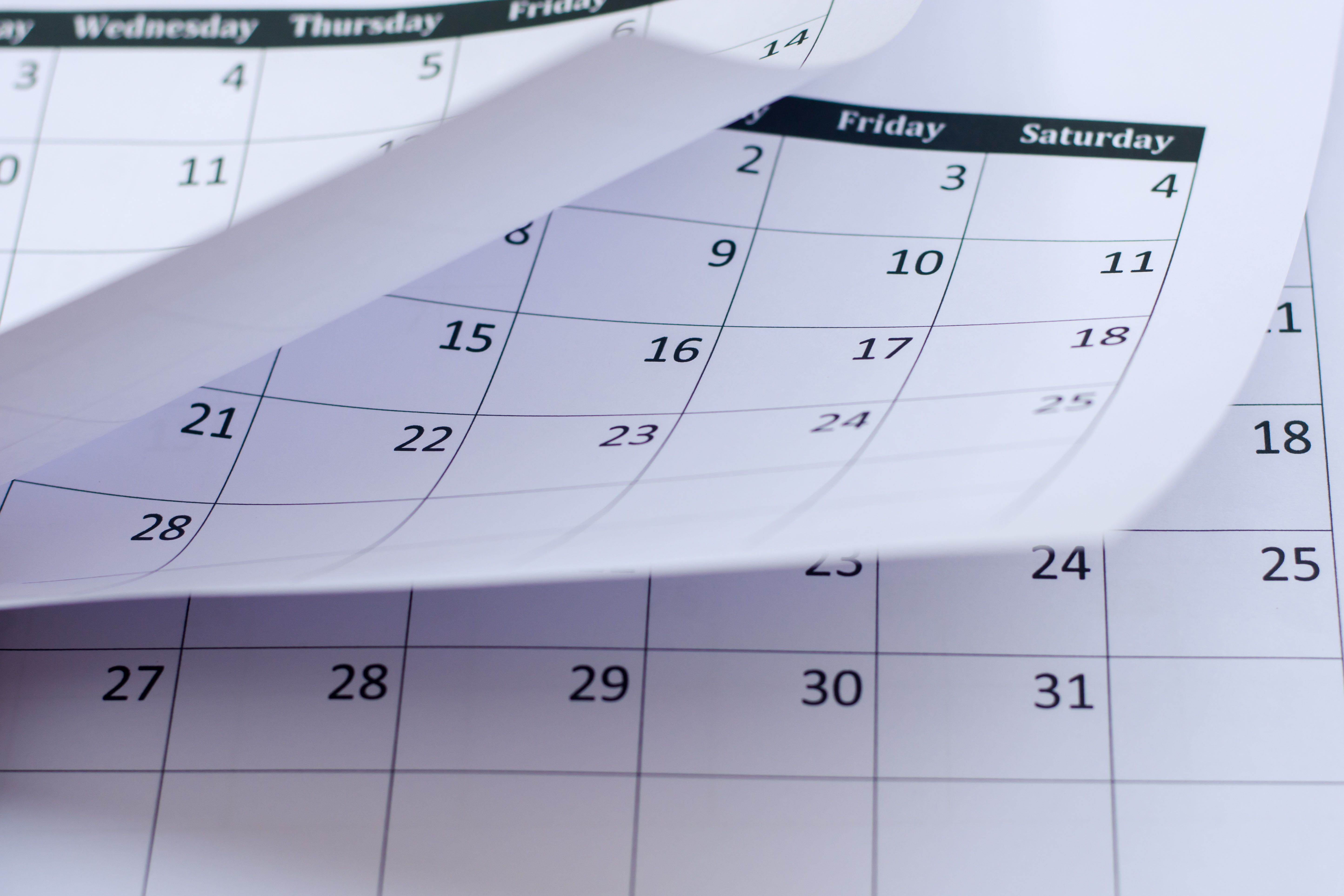 Planning Ahead For The Upcoming 2018 2019 School Year Take A Look At Dacc S District Calendar For Holidays B Calendar Pages Calendar Vector Business Calendar