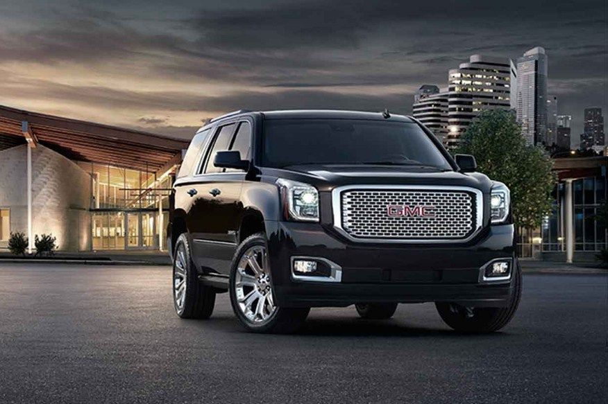 2019 Gmc Yukon Price And Release Date 2017 2018 Car Reviews