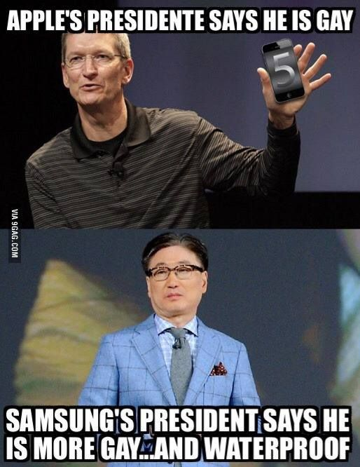 Apple Reveals Its Newest Iphone The Internet Reacts With 62