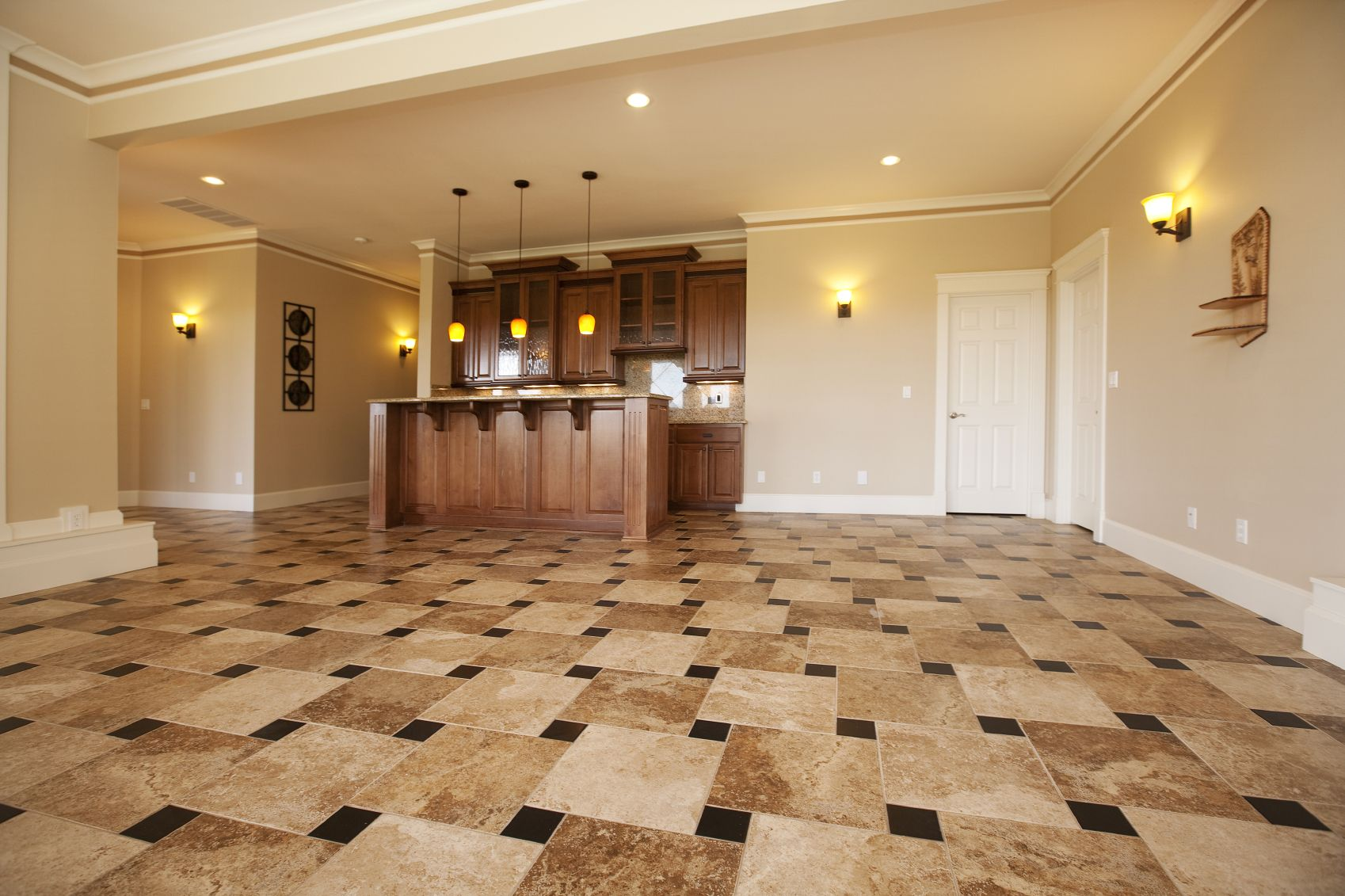 Stone Floors In Kitchen Laminate Flooring That Looks Like Stone Znktiwsk Home Design