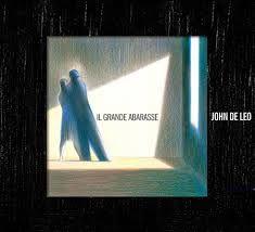 """La recensione: John De Leo - """"Il Grande Abarasse"""" (CD) - Suoni e strumenti"""