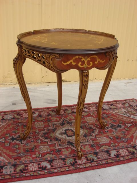 Antiques For: Antique Inlaid Wood Coffee Tables - Antiques For Antique Inlaid Wood Coffee Tables Www.antiqueslink.com