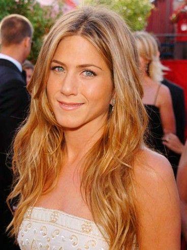 Jennifer Aniston Hairstyles Bilder Von Jennifer Aniston Haircuts