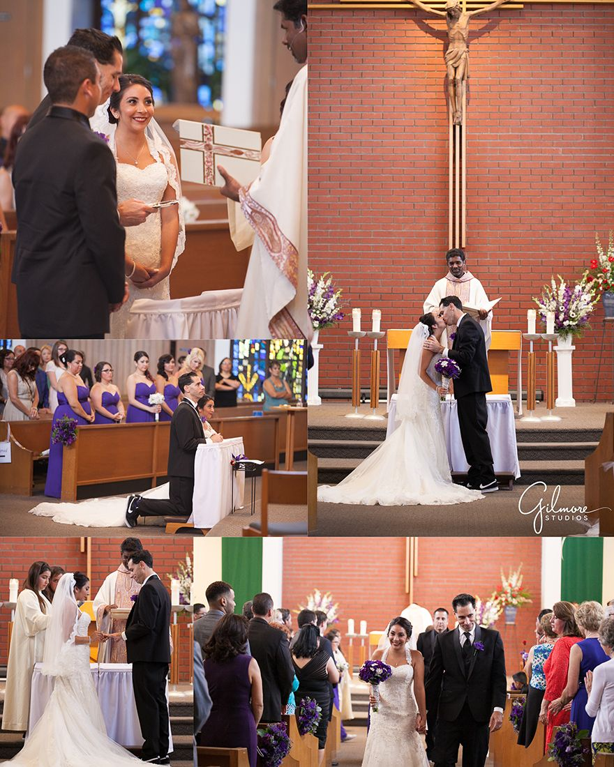 Reception Ceremony Burial: Catholic Church Wedding Ceremony