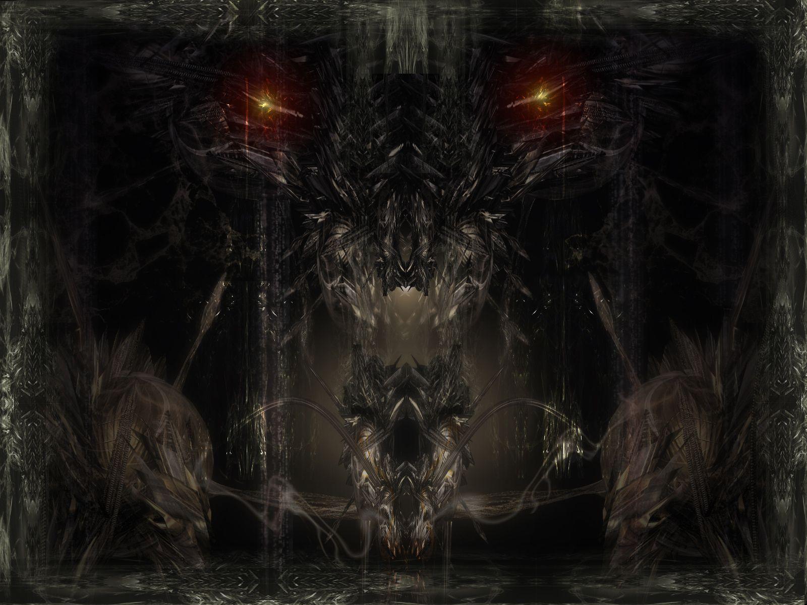 gothic wallpaper - gothic wallpaper (4850480) - fanpop | dark