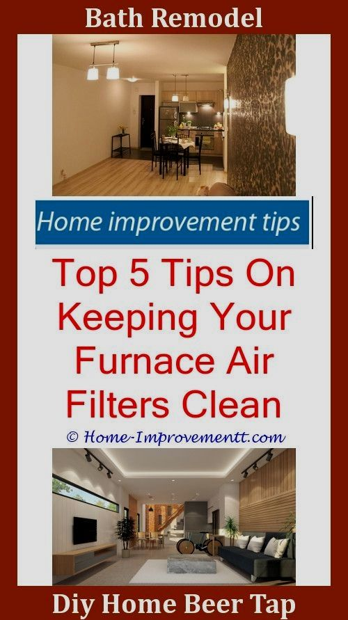top 5 tips on keeping your furnace air filters clean home