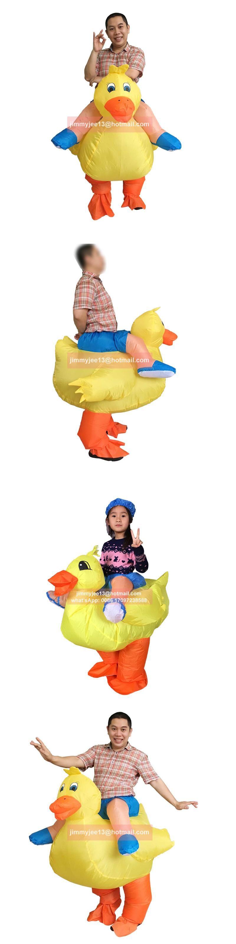 cdefacc9d Child Duck Costume   Sc 1 St Costume Works