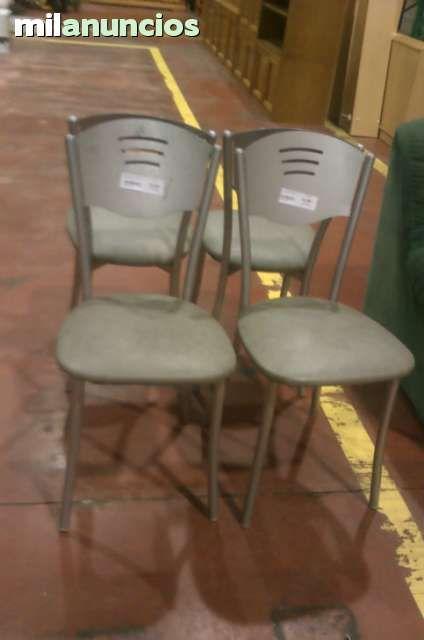 Se venden sillas para cocina precio por unidad para enviar whatsaap ...