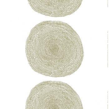 Pippurikerä kangas, ruskea | Marimekko Kankaat | Kankaat | Sisustus | Finnish Design Shop